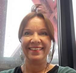 Kathy Roussel