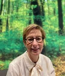 Isabelle Fruy
