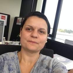 Isabel Gysels