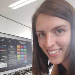 Charlotte Van Vooren