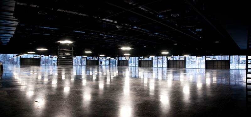 Kortrijk xpo space for Interieur 2000 kortrijk