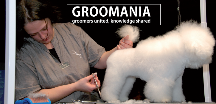 GROOMANIA - 29 & 30 SEPTEMBER