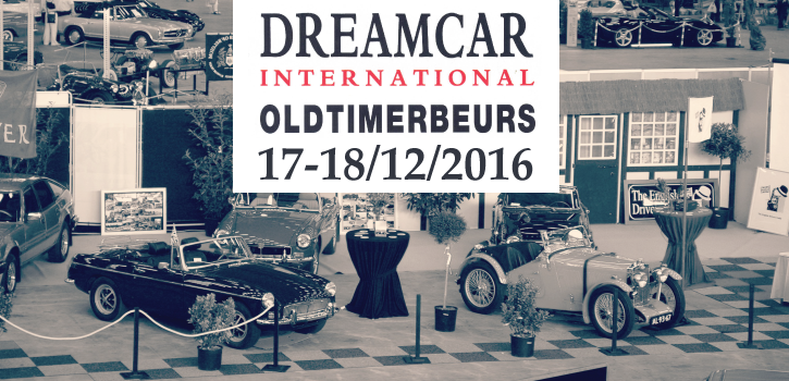 DREAMCAR INTERNATIONAL 2016